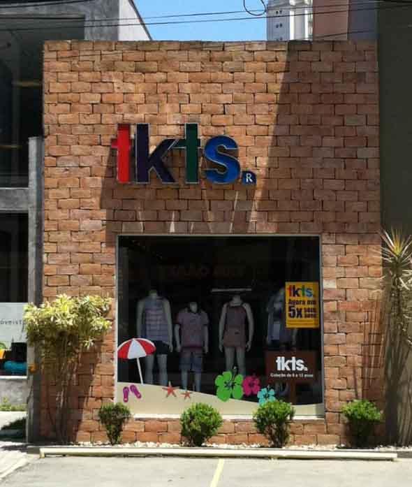 Fachadas de lojas pequenas 015