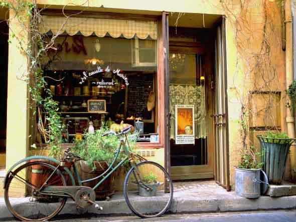 Fachadas de lojas pequenas 017