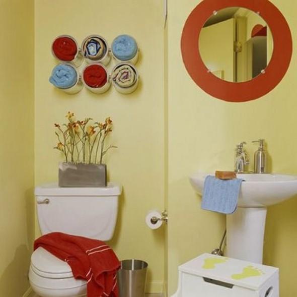 Ideias para o banheiro 011
