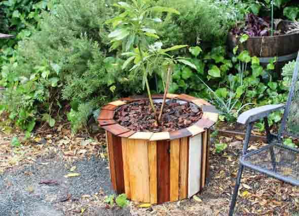 10 projetos com madeira para iniciantes 009