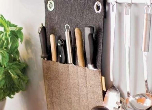 12 maneiras de guardar facas na cozinha 008
