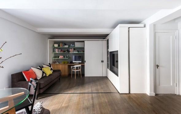 Apartamento maximizado em Nova York 002