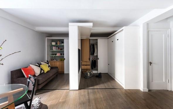 Apartamento maximizado em Nova York 006