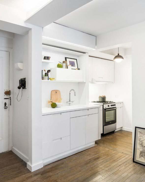 Apartamento maximizado em Nova York 010
