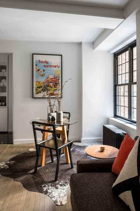 Apartamento maximizado em Nova York 013