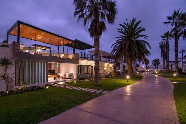 Casa de praia S House1