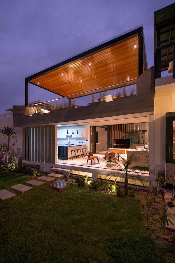 Casa de praia S House2