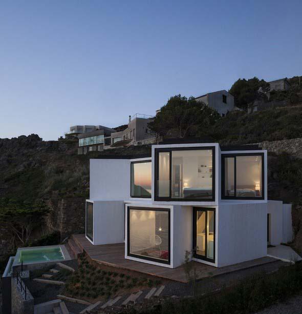 Casa girassol 002