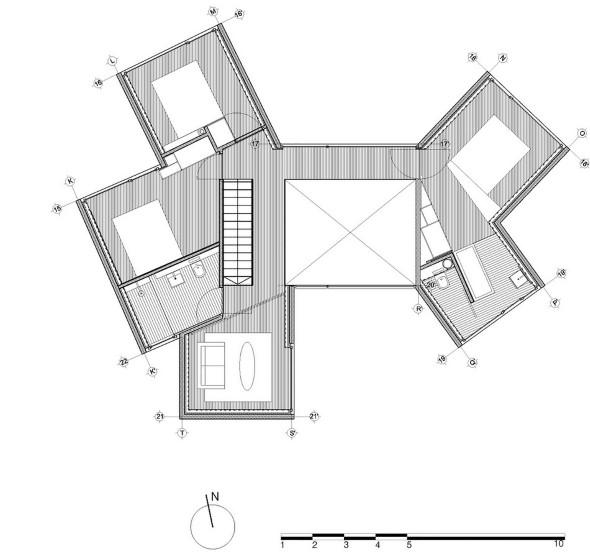 Casa girassol 017