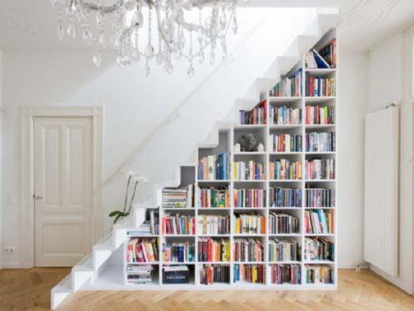 Modelos de escadas diferentes 008