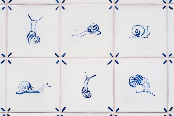 Álvaro Siza expõe peças no Museu do Azulejo em Lisboa1