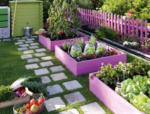 formas de deixar seu jardim mais charmoso 006