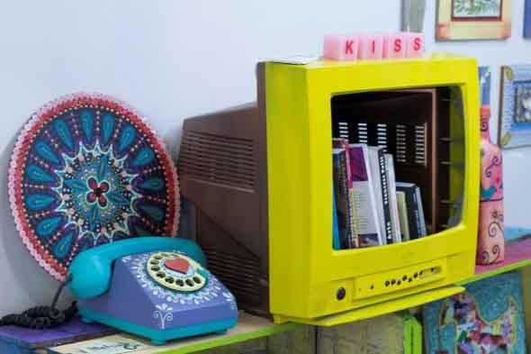 Maneiras de reaproveitar eletrônicos velhos 012
