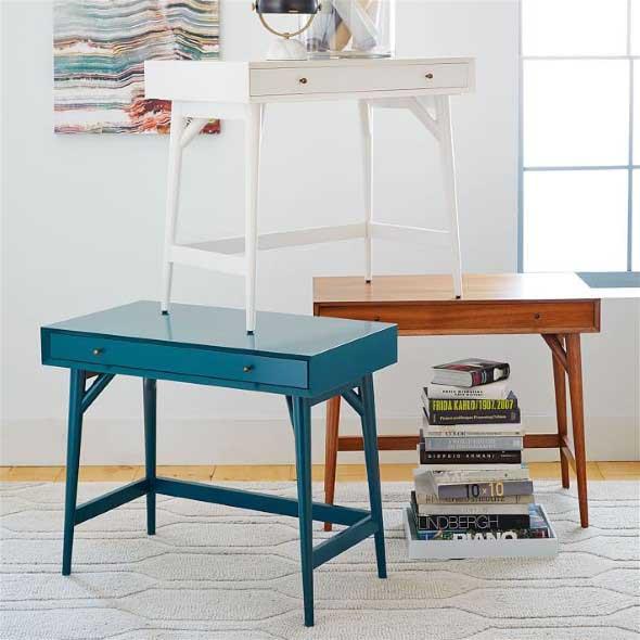 Mesas pequenas para espaços pequenos 007