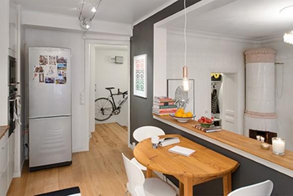 Mesas pequenas para espaços pequenos 011
