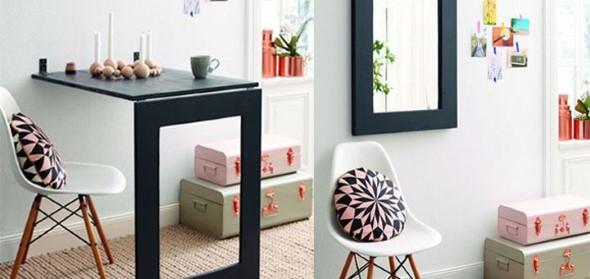 Mesas pequenas para espaços pequenos 013