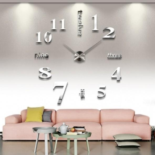 Relógios de parede modernos 003