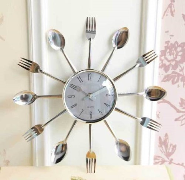 Relógios de parede modernos 013
