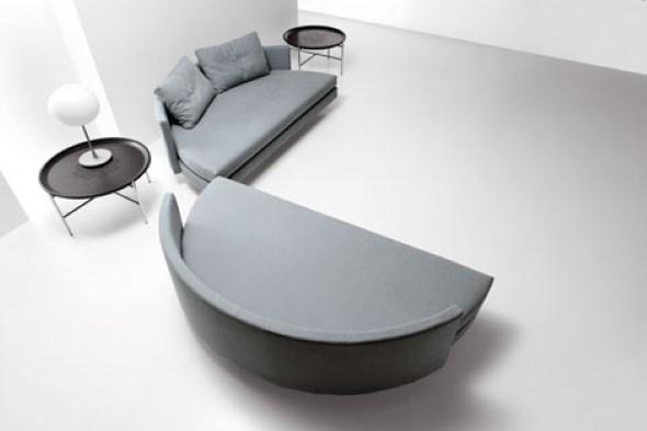 Sofá cama em casa 016