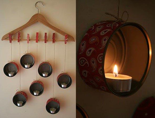 Aproveitando itens de cozinha na decoração 012