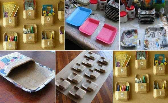 Aproveitando itens de cozinha na decoração 016
