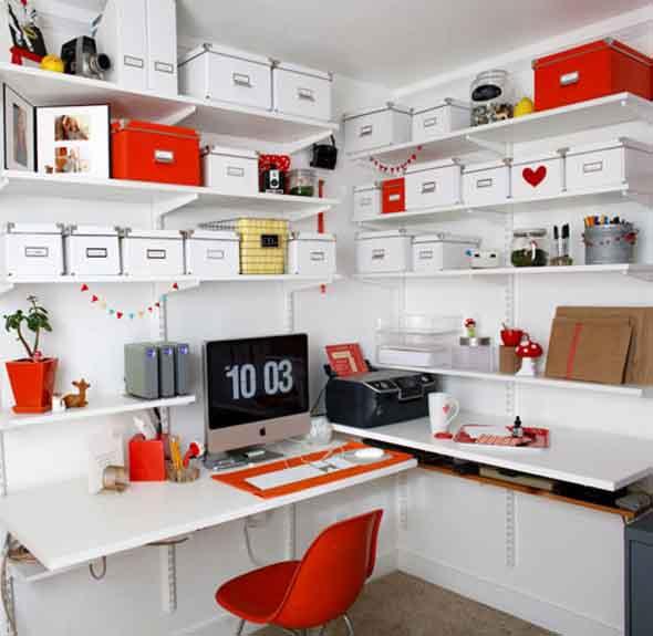 Conheça os benefícios da caixa organizadora 016