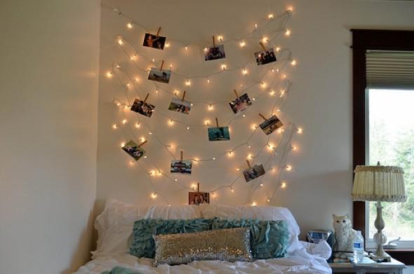 Decore seu quarto com fotos e revistas variadas 011