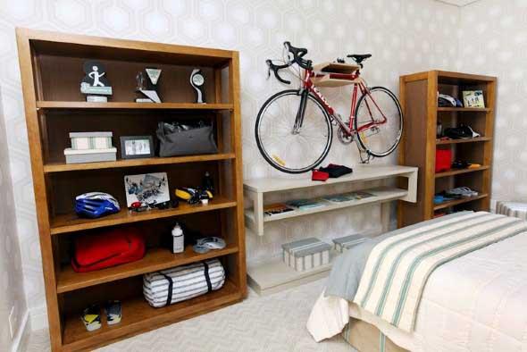 Dicas para usar bicicletas na decoração 003