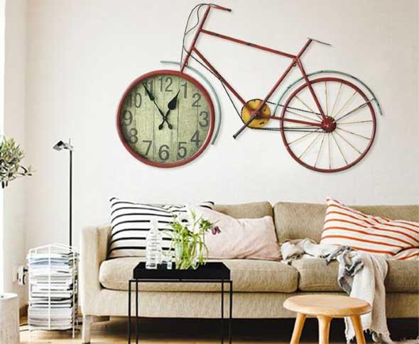Dicas para usar bicicletas na decoração 004
