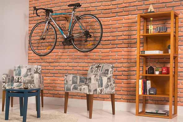 Dicas para usar bicicletas na decoração 005