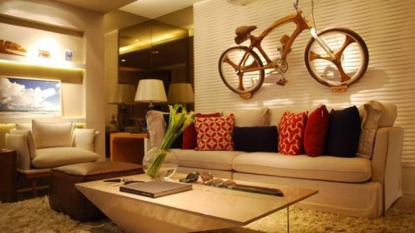 Dicas para usar bicicletas na decoração 011