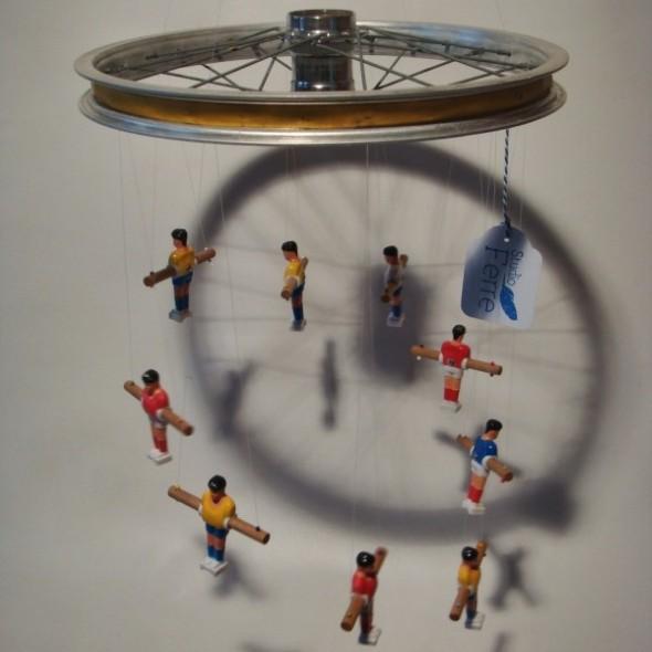 Dicas para usar bicicletas na decoração 016