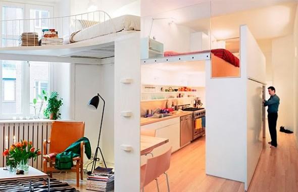 Quarto suspenso – Mais espaço em seu lar 006