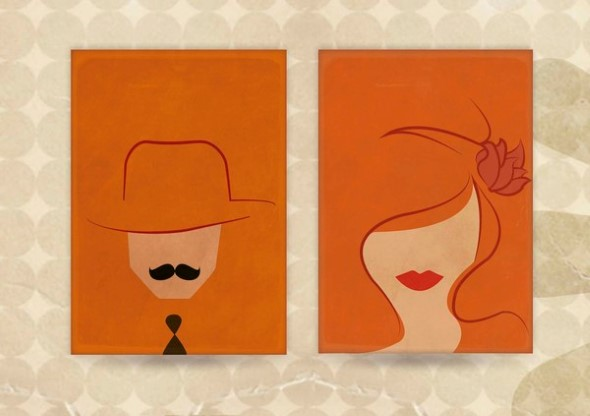 15 Modelos de Placas de banheiro engraçadas e criativas 013