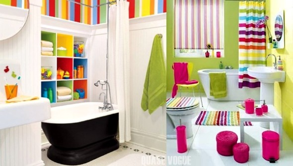 Deixar o apartamento mais colorido 008