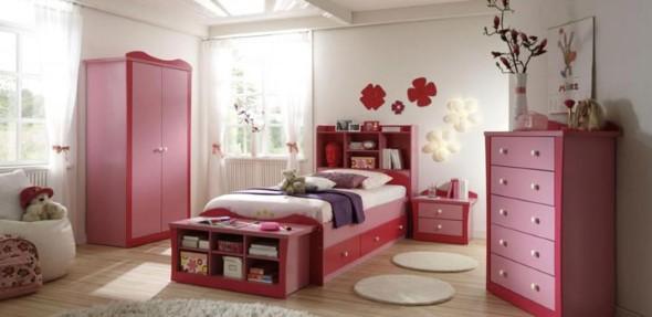 Dicas de decoração para quarto de solteira 009