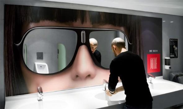 espelhos criativos para ter no banheiro 003