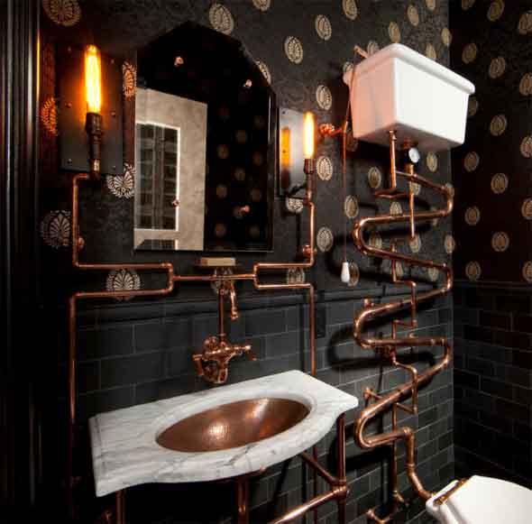 espelhos criativos para ter no banheiro 007