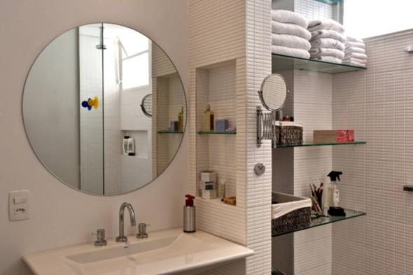 espelhos criativos para ter no banheiro 015
