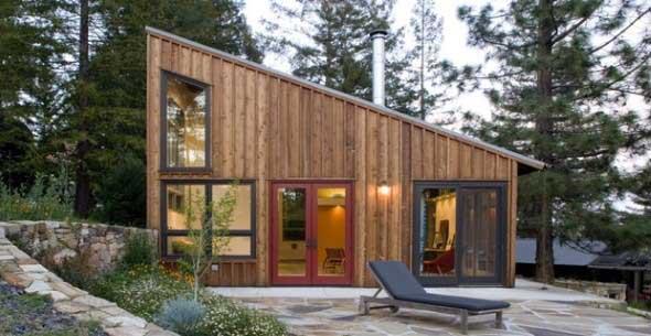 Casas pequenas, mas muito confortáveis 007