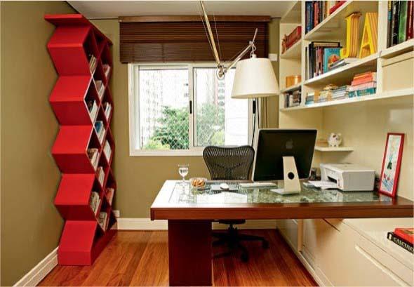 Como fazer seu escritório em casa 004