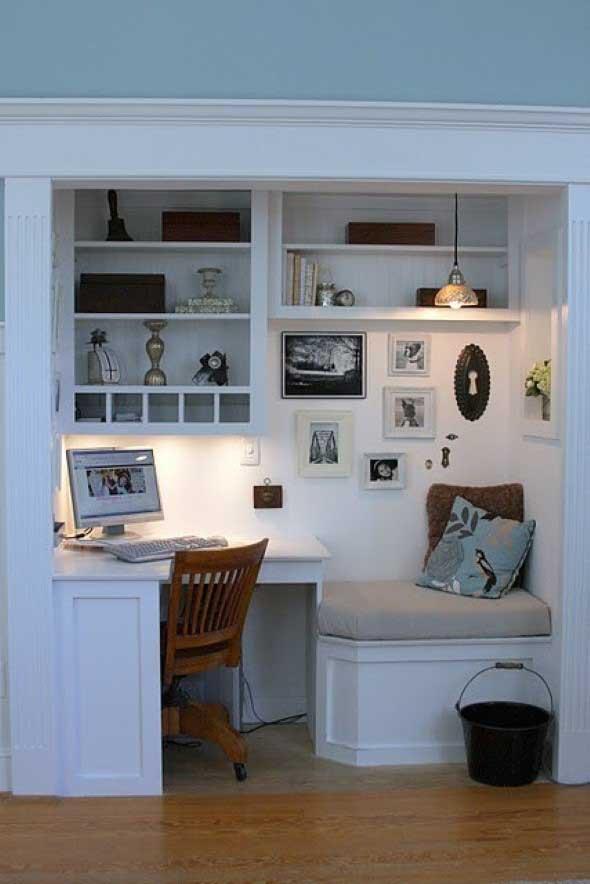 Como fazer seu escritório em casa 015