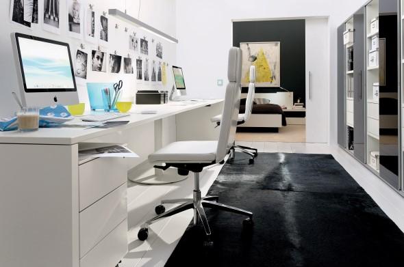 Como fazer seu escritório em casa 017