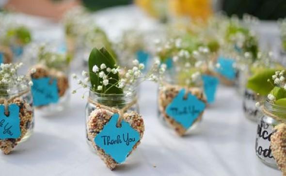 Ideias DIY de decoração casamento 008