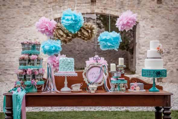 Ideias DIY de decoração casamento 011