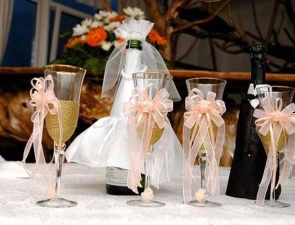 Ideias DIY de decoração casamento 014