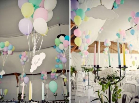Ideias DIY de decoração casamento 017