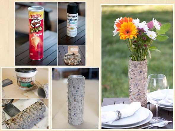 Ideias de decoração para fazer em casa gastando pouco dinheiro 011