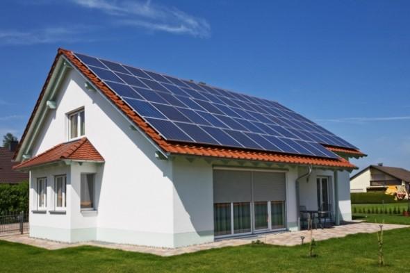 Projeto de casas sustentáveis 009