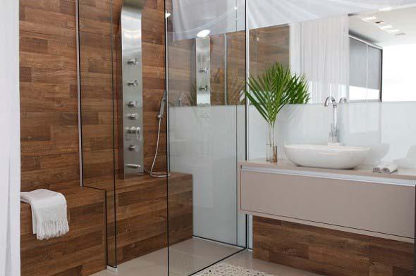 Projetos de banheiros para inspirar 001